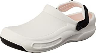 Crocs Women's Bistro Pro Literide Clog | Comfortable Work Shoes