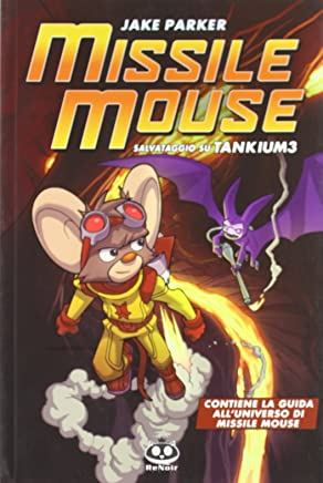Missile Mouse: 2