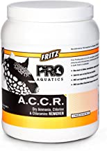 Fritz PRO - A.C.C.R. Concentrated Dry Ammonia, Chlorine and Chloramine Remover - 4lb