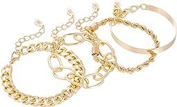 Petra Bracelet Set
