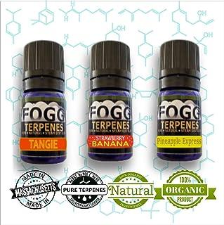 FOGG Terpenes - Tropical Collection (5 ml)