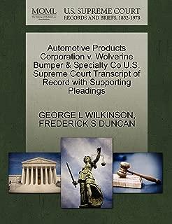 Best ducan automotive products Reviews