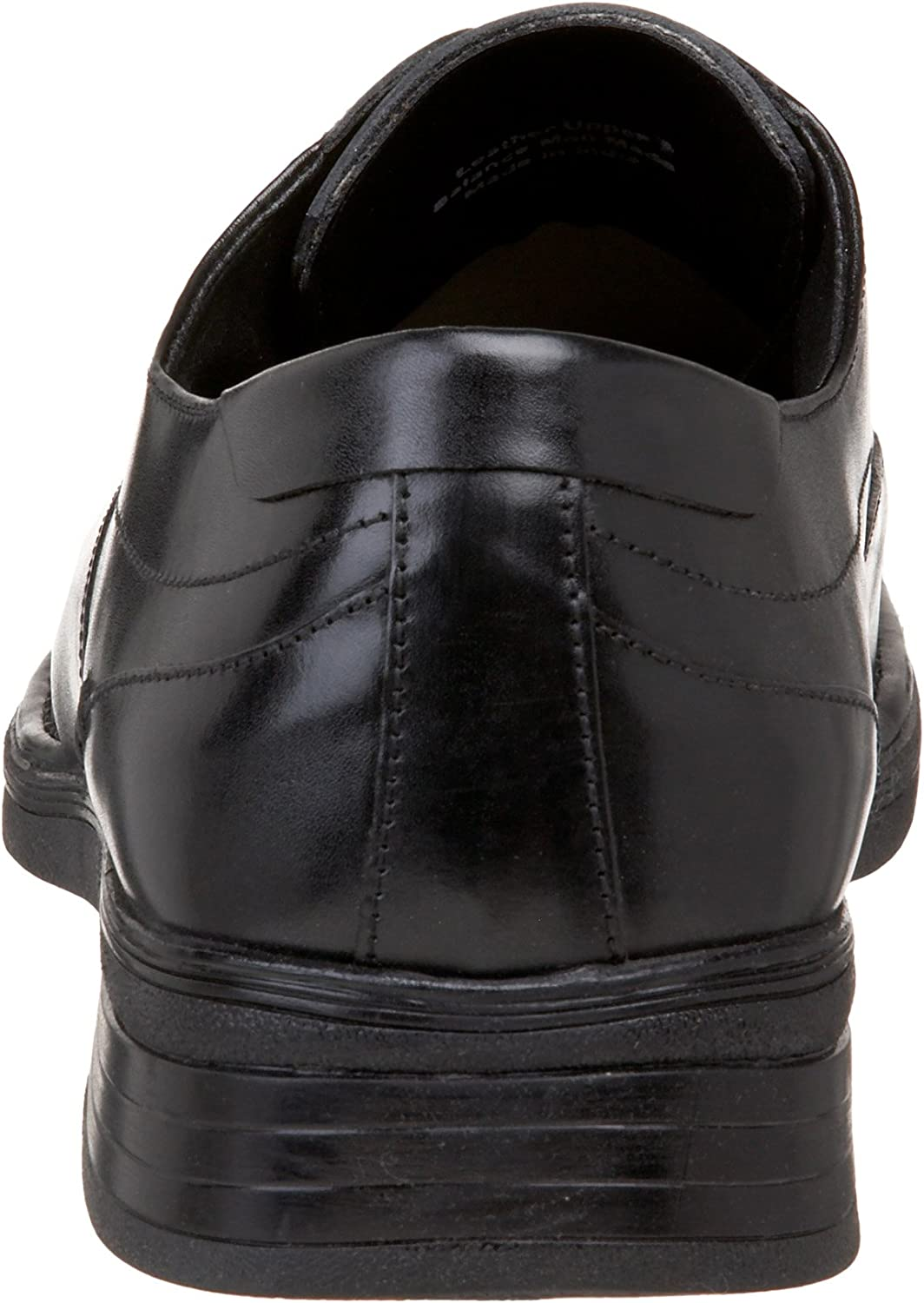 Stacy Adams Men's Ryley Bicycle Toe Oxford