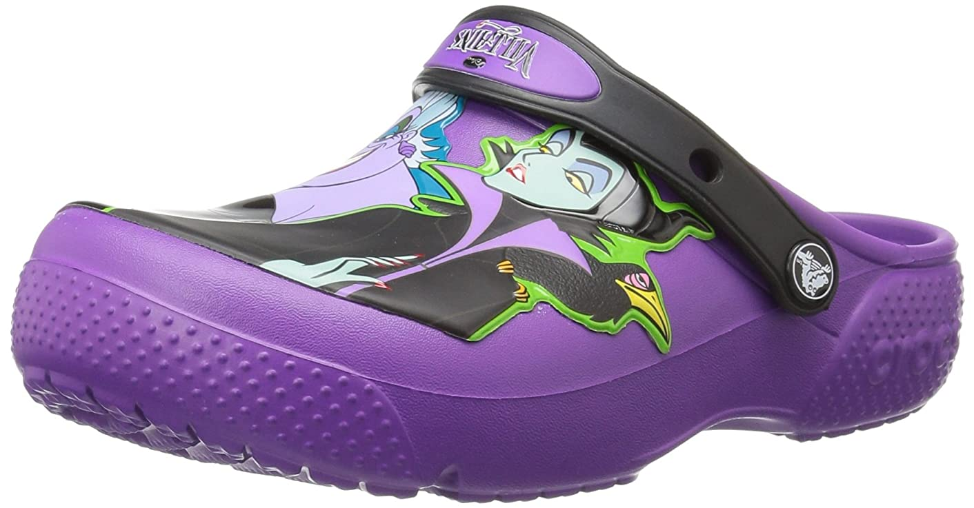 Crocs Kids Fun Lab Disney Villain Clog