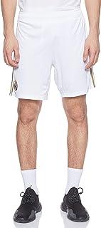 adidas Men's 19/20 REAL MADRID HOME SHORT SHORTS