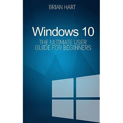 Windows 10 Books: Amazon co uk