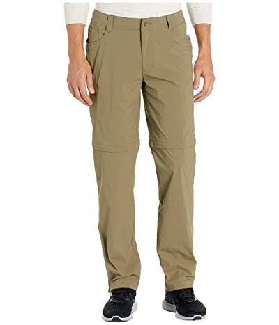 Marmot Transcend Convertible Pants (Cavern) Men
