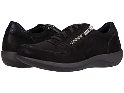 Aetrex Roxy (Black) Women