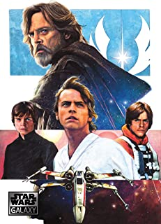 Best star wars galaxy topps trading cards Reviews