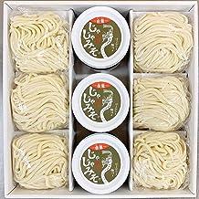 白龍(パイロン)オリジナルじゃじゃ麺 6食セット