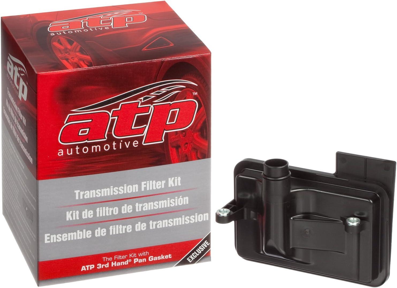 ATP Popular popular B-403 Automatic Miami Mall Filter Transmission