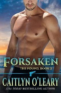 Forsaken (The Found Book 2)