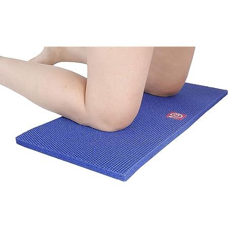 SHANTI NATION - Knee Pad - Tapis de protection pour genoux et coudes - Pour le yoga, le sport et les loisirs - Épaisseur 1,5 cm - Protège des points de pression douloureux - Amorti confortable