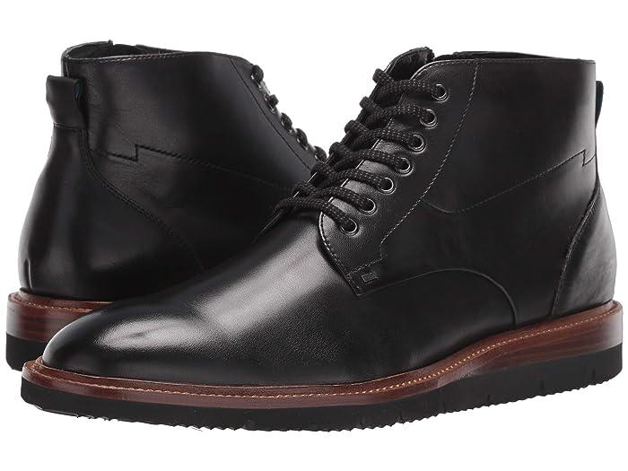 Steve Madden  Admyral (Black) Mens Boots