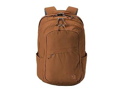 Fjallraven Raven 28L (Chestnut) Bags