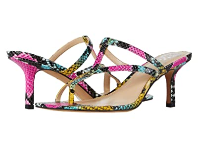 Vince Camuto Soraja (Colorful) Women