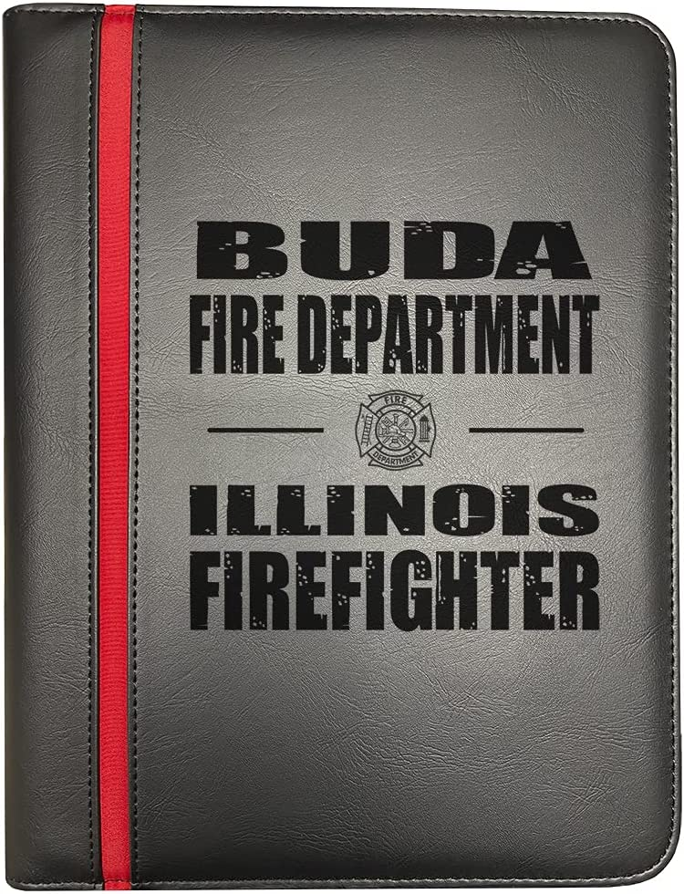 Compatible National Special price for a limited time products with Buda Illinois Fire Thin Firefighter Departments