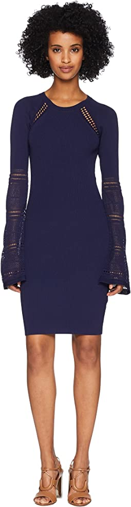 Jill Sweater Dress