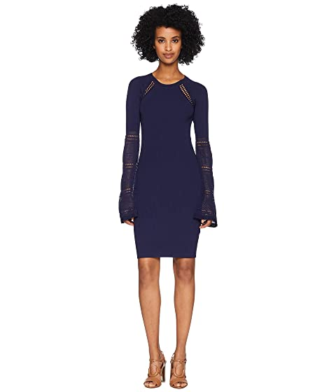 ZAC Zac Posen Jill Sweater Dress