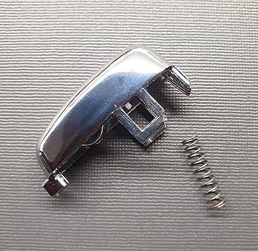 METALLO CROMATO Pulsante tasto freno a mano OPEL CROSSLAND Hand Brake button