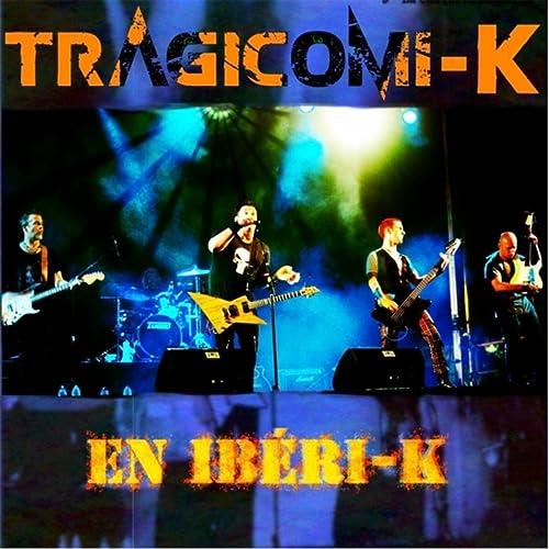 disco tragicomi-k