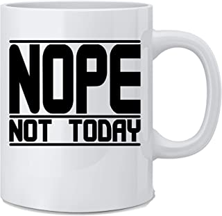 Best nope coffee mug Reviews