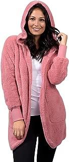 fuzzy cardigan plus size