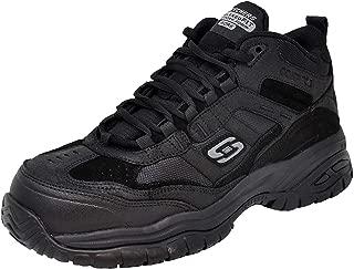 for Work Men's Soft Stride Canopy Slip Resistant Work Boot