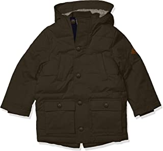 Joules Outerwear Boys 207500 Trail Parka