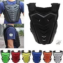 possbay motorcycle body armor