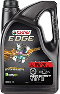 Best mazda engine oil 0w 20 Reviews