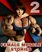 erotic female muscle stories