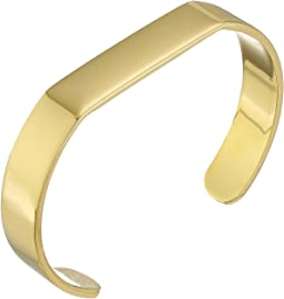 LAUREN Ralph Lauren - Smooth Metal Cuff Bracelet