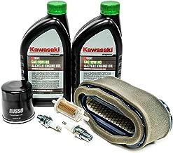 Replaces John Deere Home Engine Maintenance Service Kit for LG249 GT245 GX255 GX335 Z445 Z465 X500 X320 X324 X340 X360 Models
