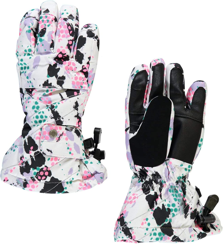 Spyder Girls Synthesis Gloves