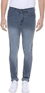 Urbano Fashion Men's Slim Fit Jeans