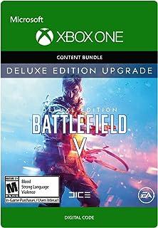 Battlefield V: Deluxe Edition Upgrade Xbox One [Digital Code]