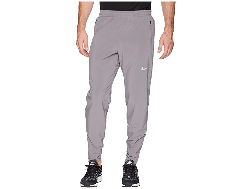 Nike Essential Woven Pants (Gunsmoke/Gunsmoke) Men