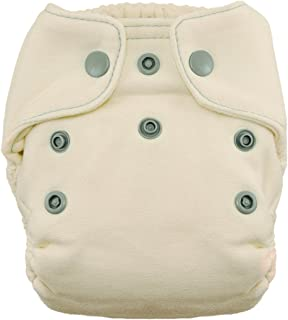 thirsties fitted cloth diapers