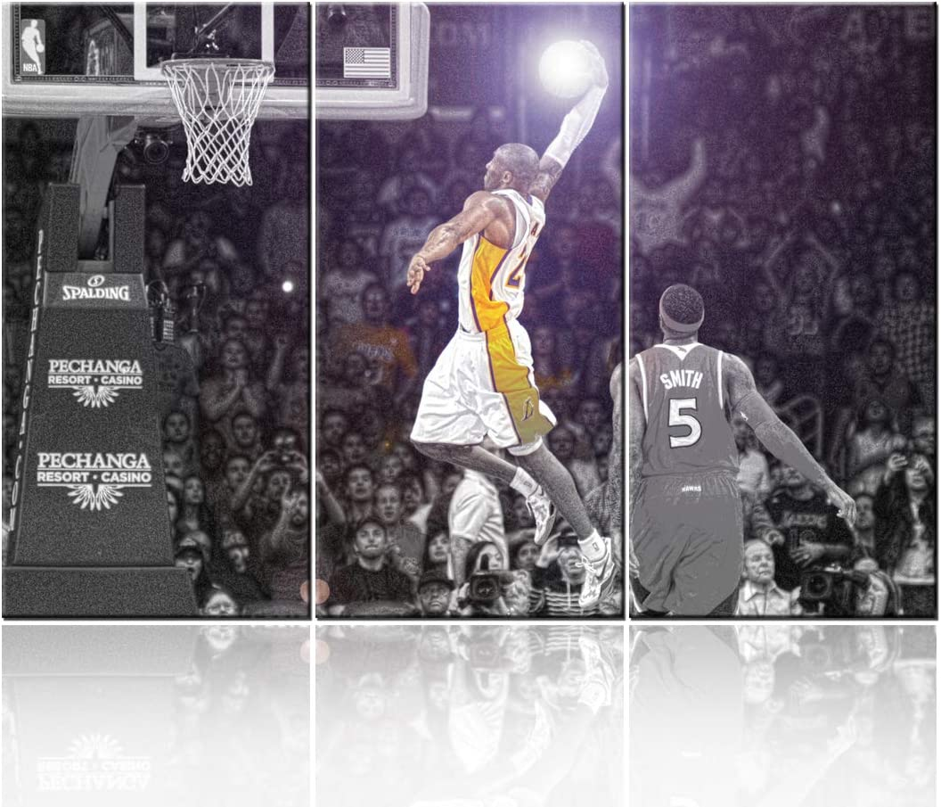 Colorful Sale Decor American Basketball Pictures Kobe Living All items free shipping Room for