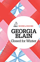 closed for winter georgia blain