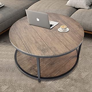 Best 36 inch round coffee table Reviews