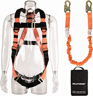 Best safety harnesses and lanyards Reviews