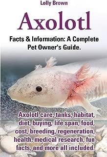 Best axolotl fish price Reviews