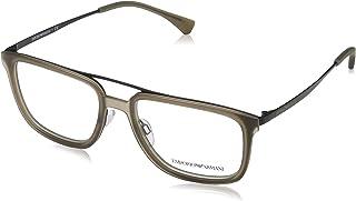 a98b6da0ba Amazon.es: Emporio Armani - Monturas de gafas / Gafas y accesorios: Ropa