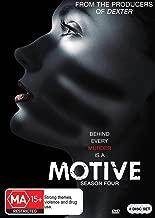 Motive - Season 4