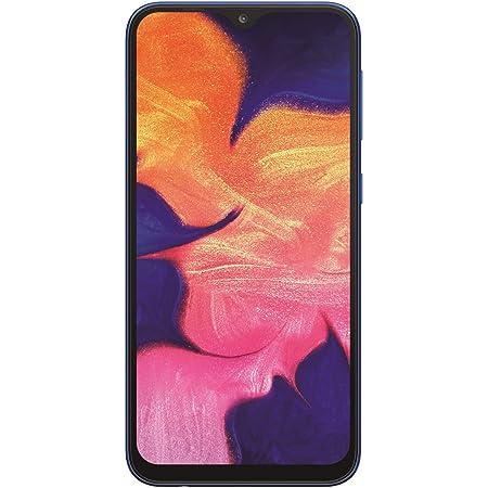 Samsung Galaxy A10 - Smartphone 32GB, 2GB RAM, Dual Sim, Blue
