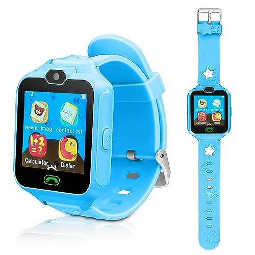 bee543163ca Kids Cell Phone Watch  Amazon.com