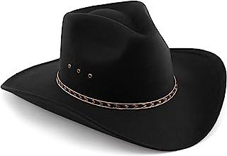 2f3d50ea1a5 Amazon.com  Western Express - Cowboy Hats   Hats   Caps  Clothing ...