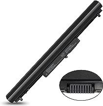 VK04 695192-001 694864-851 HSTNN-YB4D Battery Compatible with HP Pavilion Sleekbook 14 15 15z 15t 14z 14-b109wm 14-b120dx 15-b119wm 15-b123cl 15-b142dx 14-b173cl 14-b010us Ultrabook 14-b 15-b 14-b000